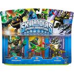 Skylander Triple Pack – Boomer/prism Break/voodoo
