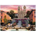 Puzzle 1000 Romantic – Roma