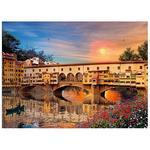 Puzzle 1000 Romantic – Florencia