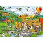 Puzzle 1000 Piezas Goliath – La Granja