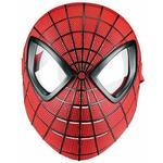 Máscara Electrónica Spiderman