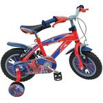 Bicicleta 12″ Spiderman