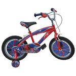 Bicicleta 16″ Spiderman