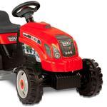 Tractor Gm Bull Con Remolque-1