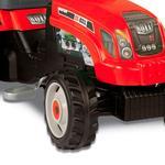 Tractor Gm Bull Con Remolque-2