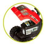 Tractor Gm Bull Con Remolque-4