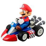 Radio Control Wii Mario