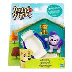 Figuras Pound Puppies – Vamos De Viaje