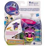Littlest Petshop – Bailarinas – A0216