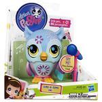 Littlest Petshop – Cantarina Sing-a-song Owl