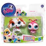 Littlest Petshop – Parejita Con Talento – 99964