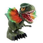 Dinosaurio Interactivo Saurix