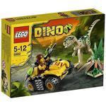 Lego Dino – La Emboscada Del Megapnosaurio – 5882