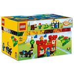 Lego Bricks & More – Cubo Construye Y Juega – 4630