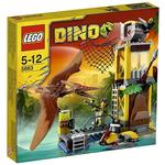 Lego Dino – La Torre Del Pteranodon – 5883