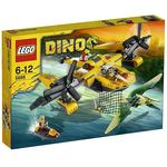Lego Dino – Interceptor Oceánico – 5888