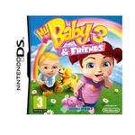 My Baby 3 & Friends – Nds