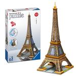 Tour Eiffel 43 Cm – 216 Piezas