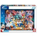 Puzzle 1000 Piezas Disney – El Sueño De Mickey