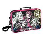Monster High – Cartera Extraescolares
