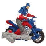 The Avengers Vehículos Zoonâ´n Go