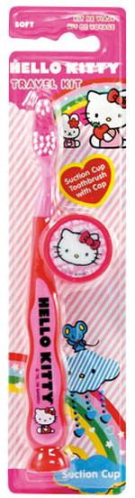 Hello Kitty Cepillo De Dientes Protector