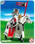Playmobil Caballero Christophorus