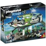 Playmobil E-rangers Cuartel General