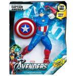The Avengers Figura Electrónica Capitán América-1