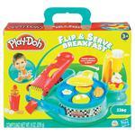 Play-doh Desayunos