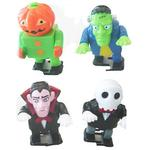 Halloween Creatures Go!
