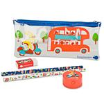 My Pencil Case Boogieroad By Imaginarium