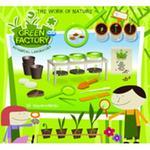 Kit De Botanica Navir