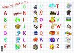 Aprender el alfabeto-1