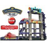 Chuggington – Generador De Tormentas De Wilson