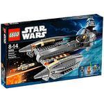 Lego Star Wars – General Grevious Starfighter – 8095