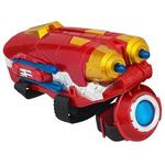 "Iron Man Triple Repulsor ""los Vengadores"""