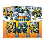 Skylanders – Legendary Triple Pack Skylanders Giants