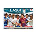 Liga, El Juego 2011/2012