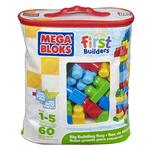 Mega Bloks – Bolsa Maxi 60 Piezas