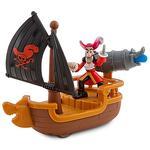 Fisher Price – Jake Y Los Piratas De Nunca Jamás – Barco De Batalla De Hook-3