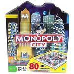 Monopoly City En Lata Metálica