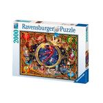 - Puzzle 2000 Piezas – Tarot Ravensburger