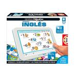 - Educa Touch Junior Aprendo Inglés Educa Borras
