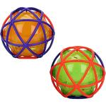 Fusion Ball Sizzlin Cool Luces Y Sonido