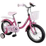 Avigo – Bicicleta My Dream 14