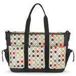 Bolsa Double Wave Dot