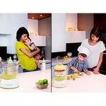 Nutribaby Robot De Cocina Para Comida De Bebés – Verde-2