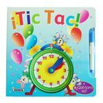 Tic Tac! (ed. En Español)