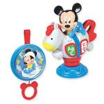 Pack Baby Disney Carrillon Mickey Clementoni